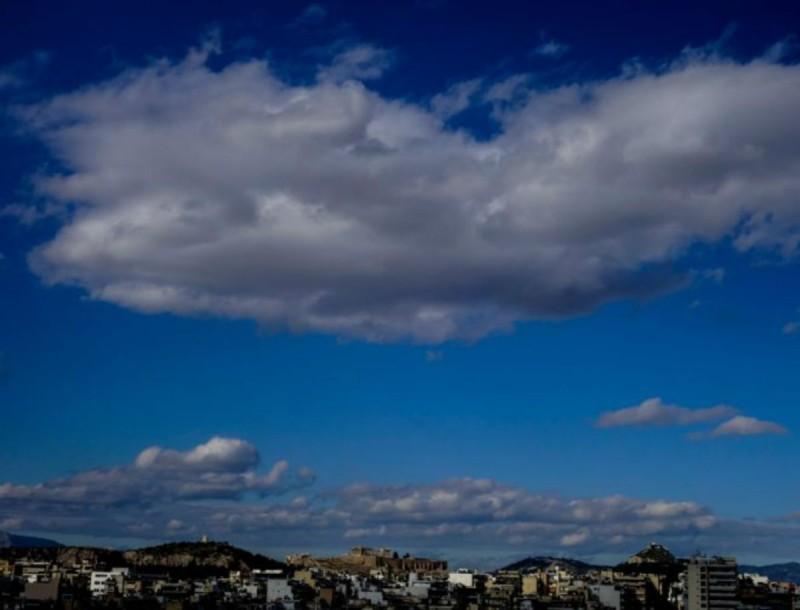 Καιρός σήμερα 3/7: Όμβροι και κάποιες καταιγίδες! Δείτε αναλυτικά