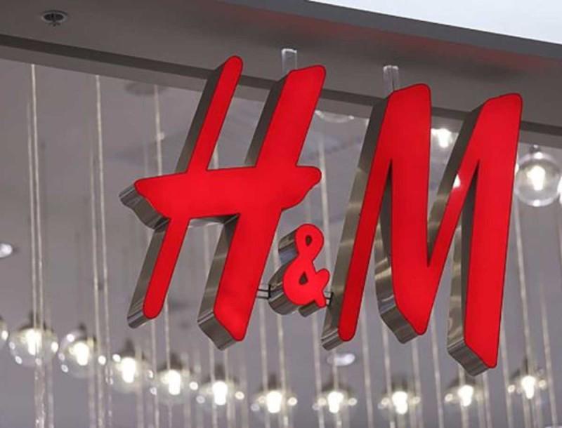 Καλοκαιρινός... έρωτας το στενό ντραπέ φόρεμα από τα H&M
