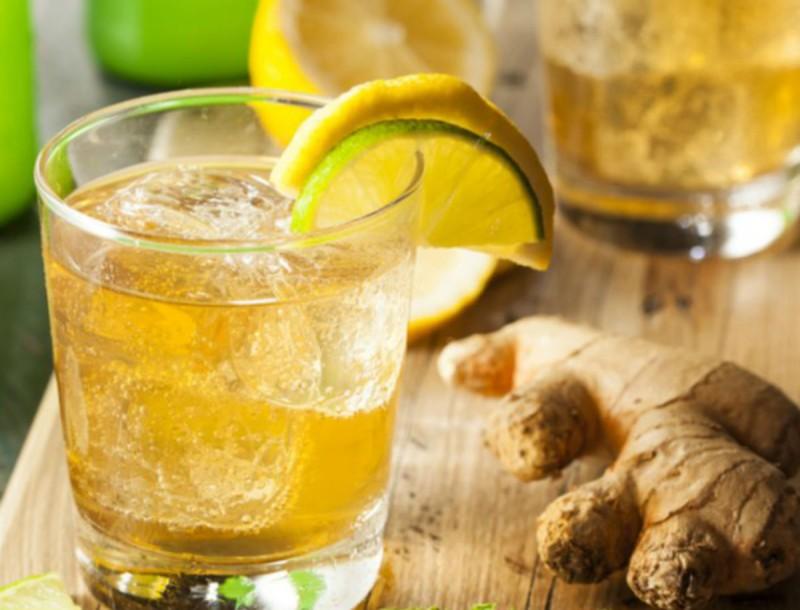 Αν σε πιάσει γαστρεντερίτιδα πιες αυτό το σπιτικό ρόφημα με λεμόνι και σκόρδο - Κάνει θαύματα