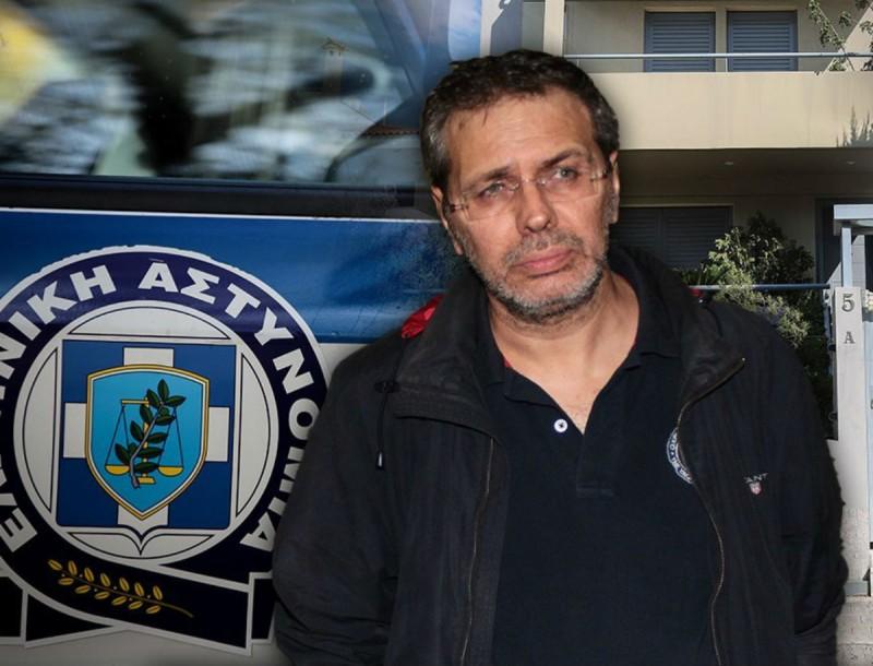 Στέφανος Χίος - αποκάλυψη: «Αυτός είναι ο δολοφόνος μου»