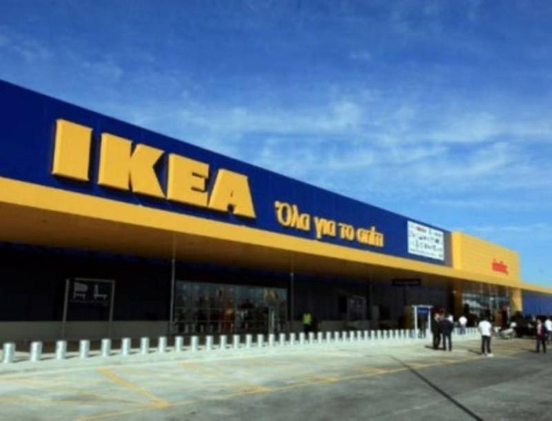 IKEA: Εξαφανίστε τρίχες και σκόνη από τα υφάσματα του σπιτιού σας με 0,79 ευρώ