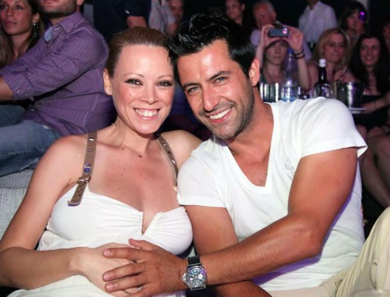 Κωνσταντίνος Αγγελίδης: Τι συνέβη με το κρίσιμο χειρουργείο - Η ανατριχιαστική ανάρτηση της συζύγου του