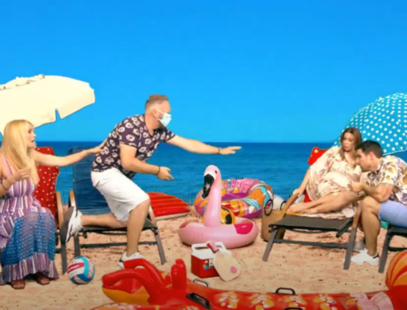 Opentv: Το Καλοκαίρι #NOT