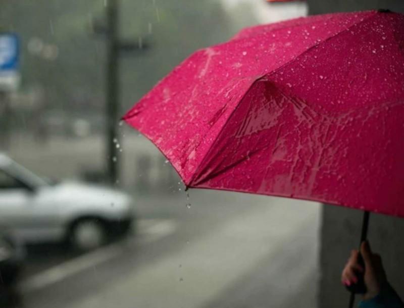 Καιρός σήμερα: Τοπικές βροχές και καταιγίδες - Τι θα συμβεί στην Αττική