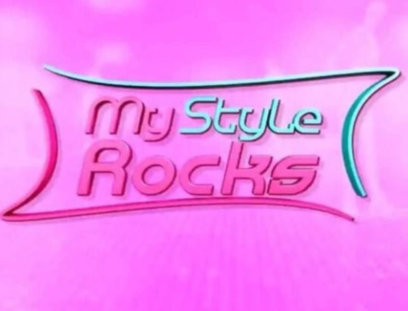Μόλις έγινε η ανακοίνωση για το My Style Rocks - Κυκλοφόρησε το τρέιλερ με την παρουσιάστρια