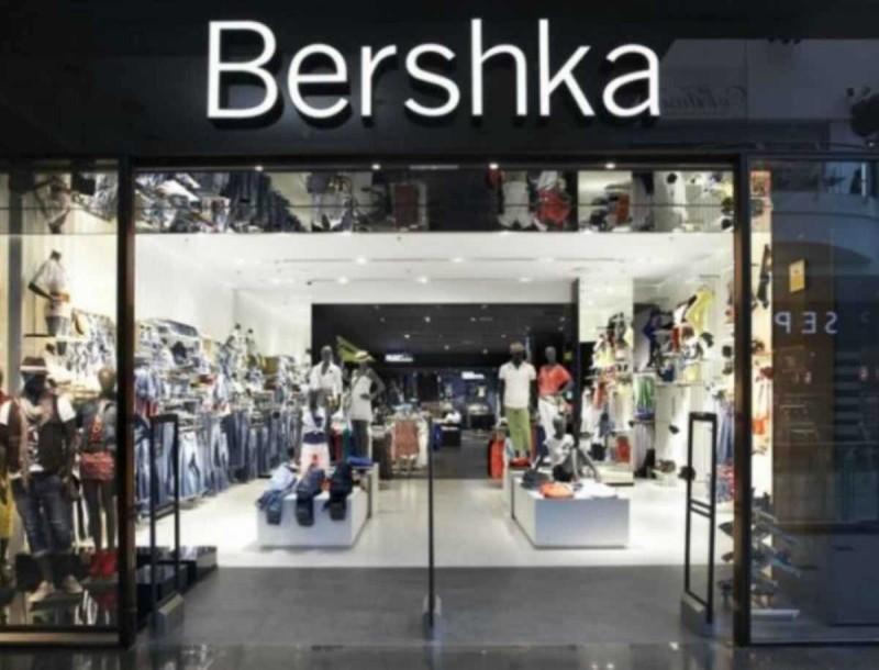 Bershka - νέα συλλογή: Η πιο καλοκαιρινή φούστα του '20 μόνο με 9,99 ευρώ