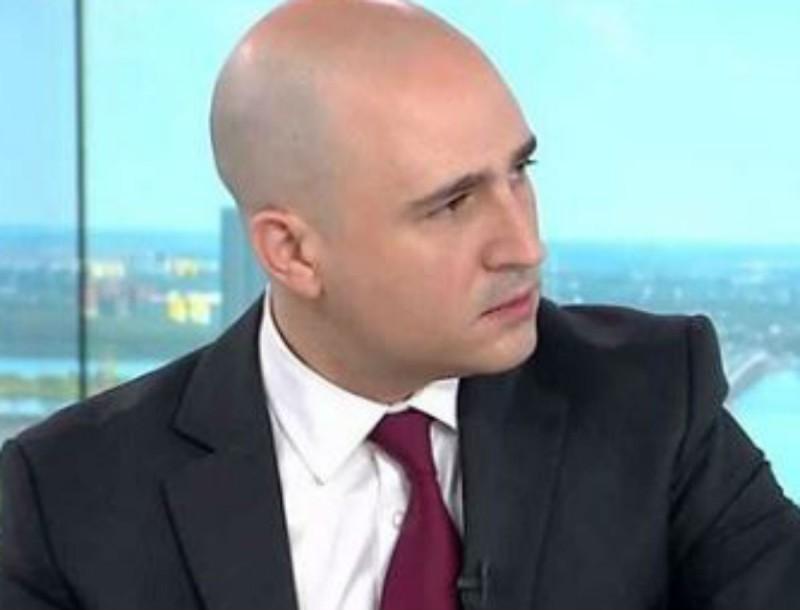 Μπογδάνος: Η απάντησή του στην Ακρίτα -