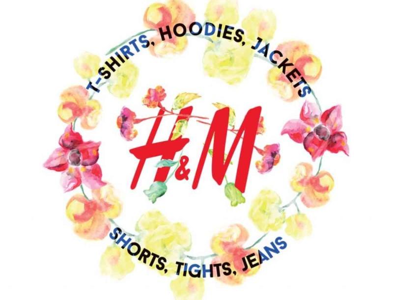 Το λευκό ψηλόμεσο παντελόνι από τα H&M είναι ακριβώς αυτό που χρειάζεσαι