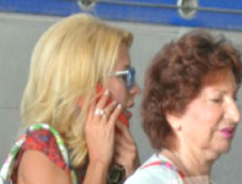 Ελένη: Η φωτογραφία της πεθερά της που έφερε την αντίδραση της