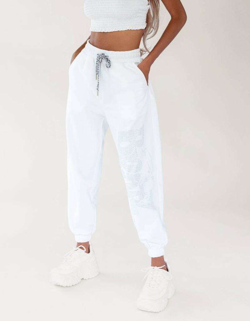 Bershka jogger παντελόνι