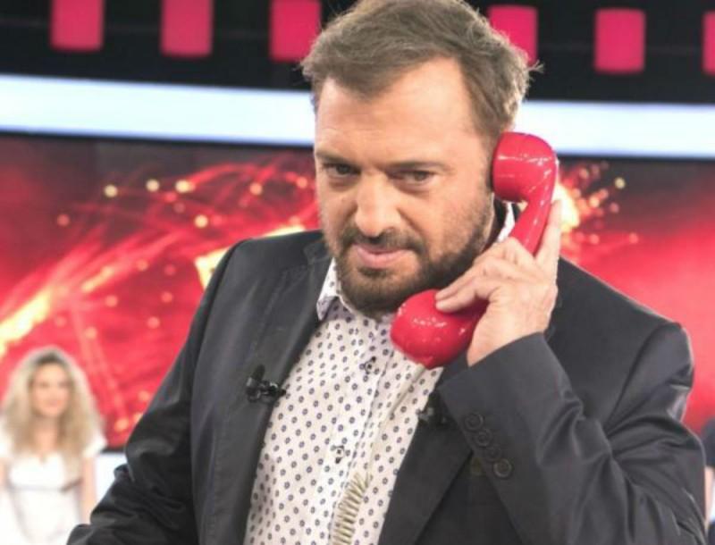 ALPHA: Αναταράξεις με τον Χρήστο Φερεντίνο - Έφερε τα πάνω κάτω