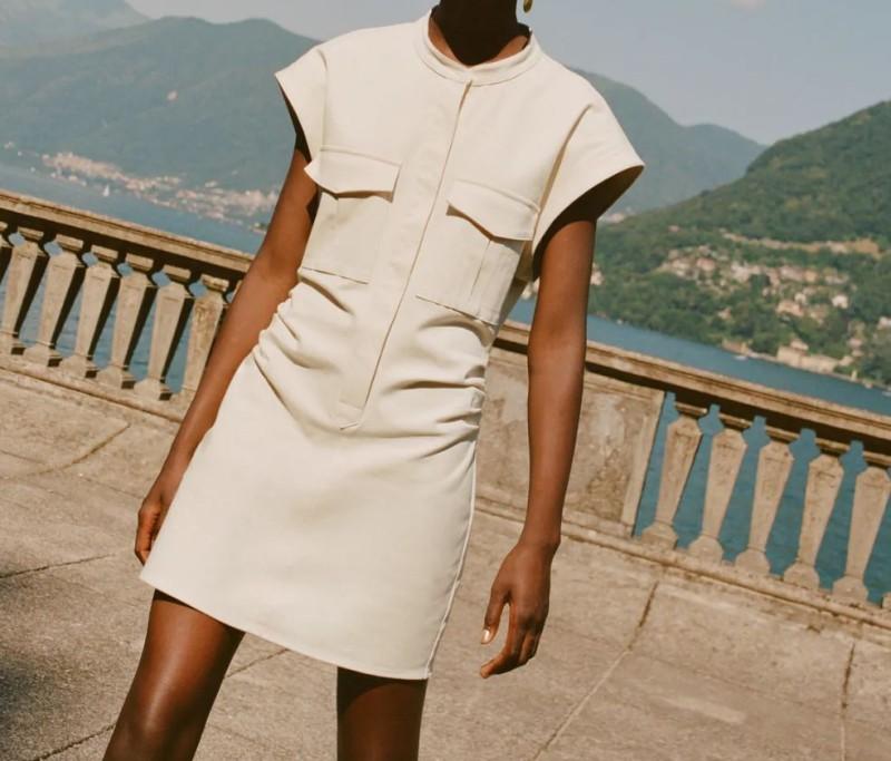 Νέα συλλογή Zara φορέματα
