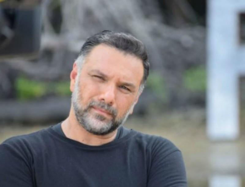 Γρηγόρης Αρναούτογλου: Ξεκίνησε τις καλοκαιρινές του διακοπές - Η πρώτη φωτογραφία