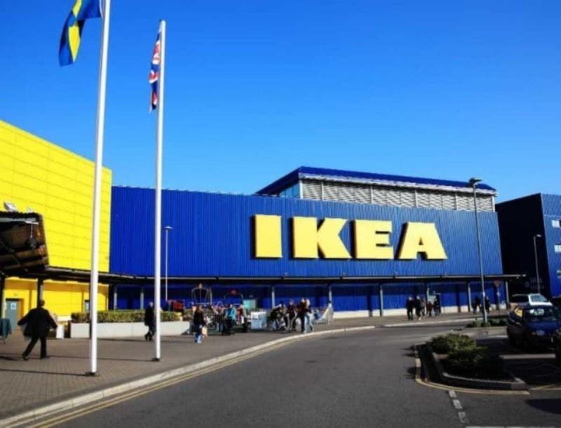 IKEA: Φώτισε τον κήπο του σπιτιού σου μόνο με 17,99 ευρώ