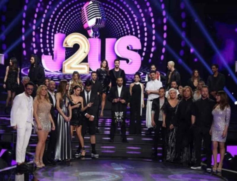 J2US: «Έσκασε» η ανακοίνωση για τον ημιτελικό στο OPEN