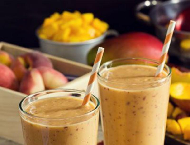 Μοντέλο σε 15 ημέρες με το σπιτικό ρόφημα κανέλας και μέλι - Μια κούπα πριν φάτε πρωινό