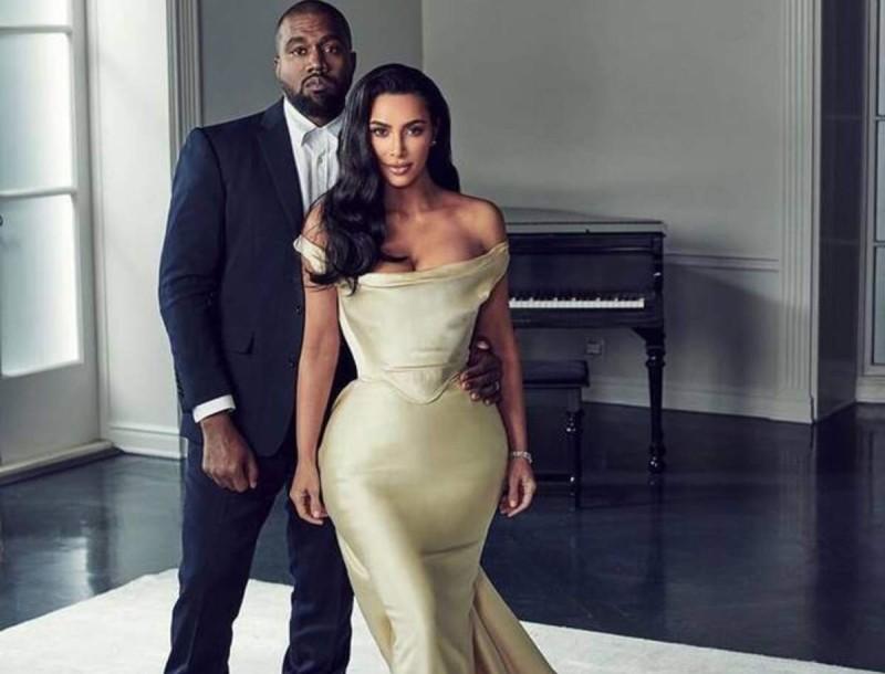 Kanye West: Αποκαλύπτει για πρώτη φορά πως είχε κορωνοϊό - «Έτρεμα στο κρεβάτι...»