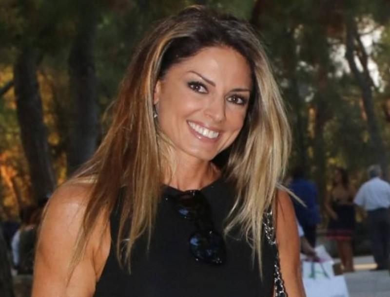 Κατερίνα Λάσπα: Στα 45 της διατηρεί αναλογίες μοντέλου - Το σώμα της χωρίς ρετούς αναστατώνει