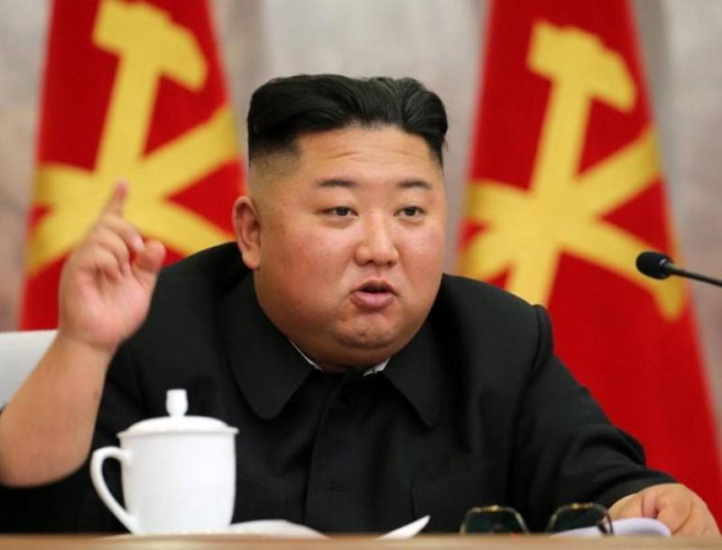 Κιμ Γιονγκ Ουν: Δημοσίευσαν «βρώμικες» φωτογραφίες της συζύγου του και... ανατίναξε ολόκληρο κτήριο