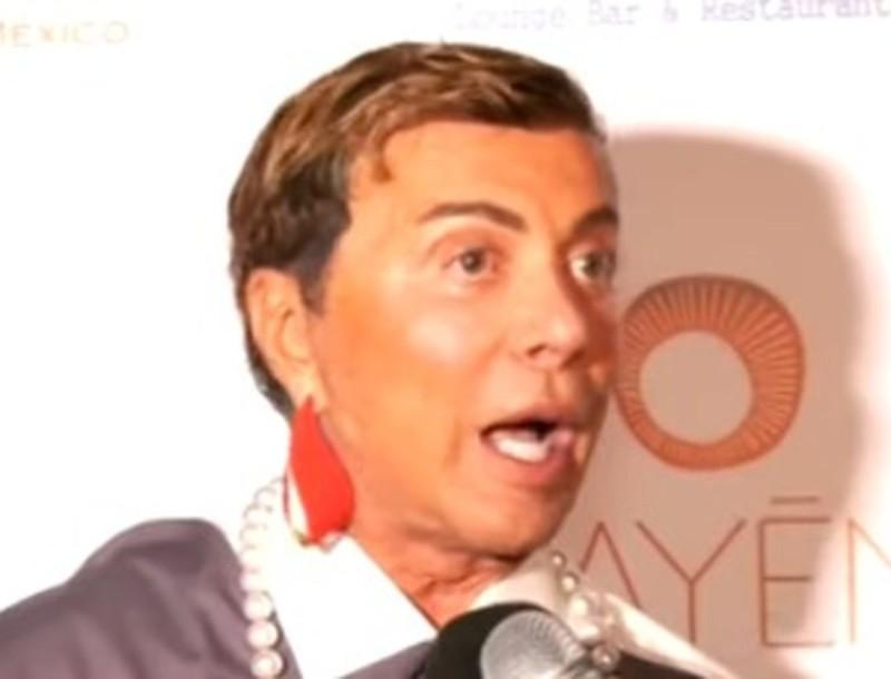 """Λάκης Γαβαλάς: Η απίστευτη δήλωση για τον Τρύφωνα Σαμαρά - «Κόπηκε ο Ψινάκης να λέει """"μωρή"""" και έχουμε...»"""