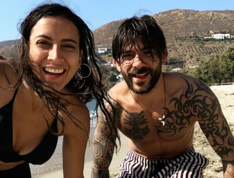 Γιώργος Λασκαρίδης - MasterChef: Άσχημα τα νέα για την σύντροφό του - Τι συνέβη