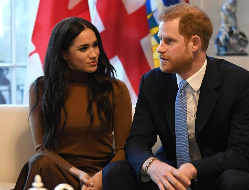 Νέα δικαστική διαμάχη για Πρίγκιπα Χάρι και Μέγκαν Μαρκλ - Τους κυνηγάνε οι δαίμονες της Νταιάνα
