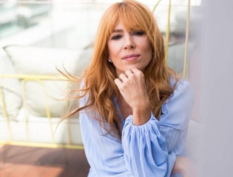 Μυρτώ Αλικάκη: Η πρώην ηθοποιός του Τατουάζ πόζαρε με μπικίνι χωρίς ρετούς και αναστάτωσε