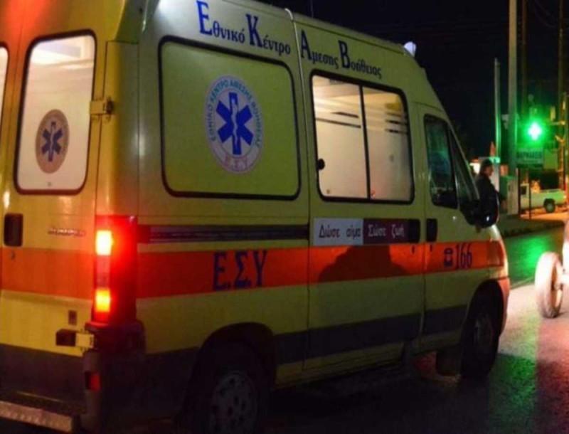 Τραγωδία στη Ναυπακτία: 19χρονη γέννησε στο σπίτι της - Νεκρό το βρέφος