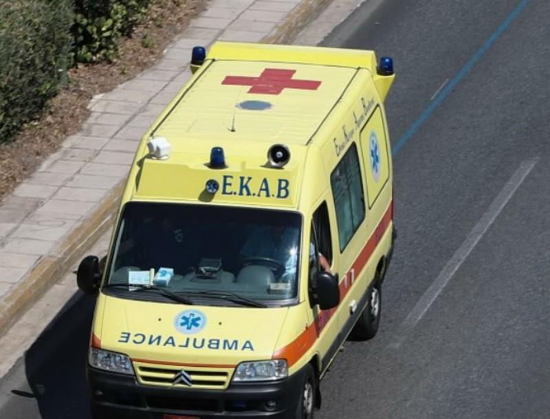 Φρίκη στην Θεσσαλονίκη - Νεκρό 4χρονο αγοράκι