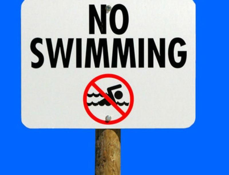 Μην κολυμπάτε σε αυτές τις 47 παραλίες της Αττικής - Κόκκινη σημαία