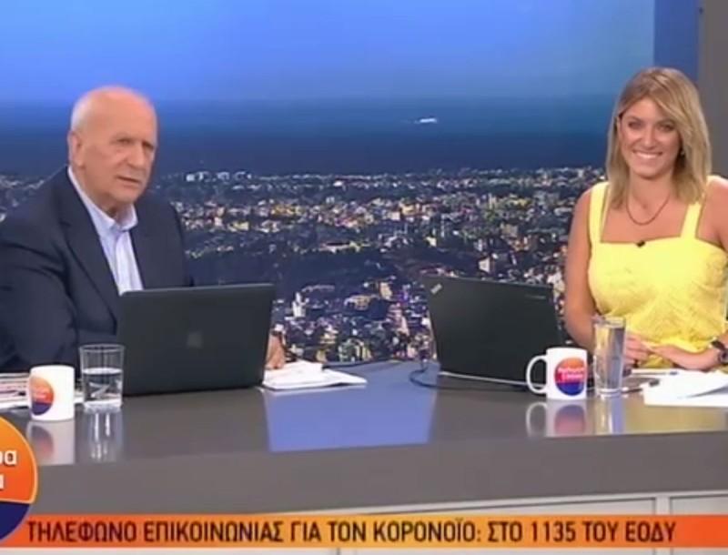 Γιώργος Παπαδάκης: