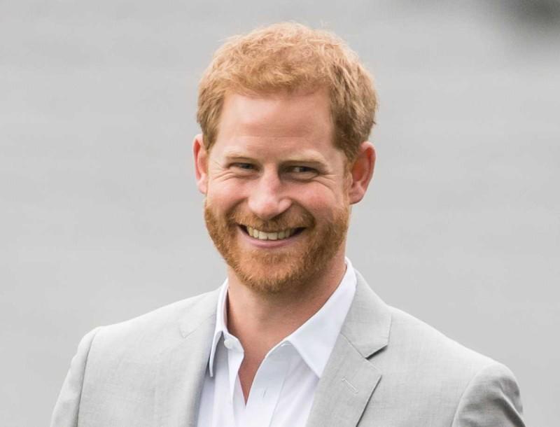 Αποκάλυψη - Αυτό είναι το προφίλ του Πρίγκιπα Χάρι στο Instagram