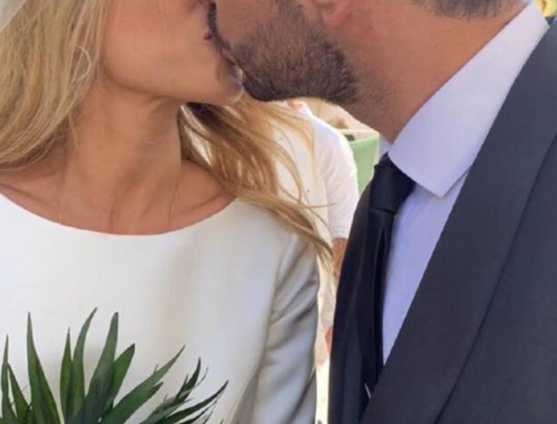 Μυστικός γάμος στην showbiz - Αγαπημένο ζευγάρι παντρεύτηκε στην Κύπρο