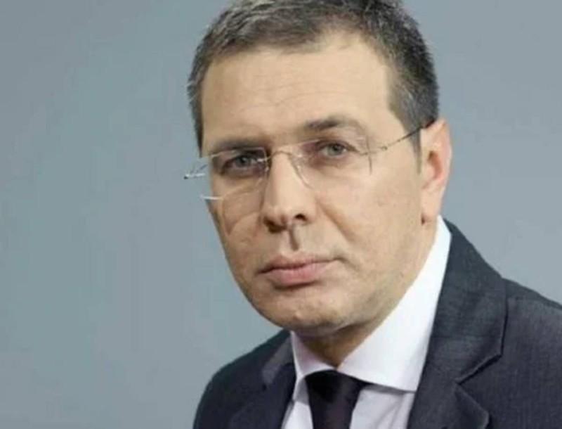 Στέφανος Χίος: Η πρώτη κατάθεση μετά την απόπειρα δολοφονίας - «Κάποιοι προσπαθούν να...»