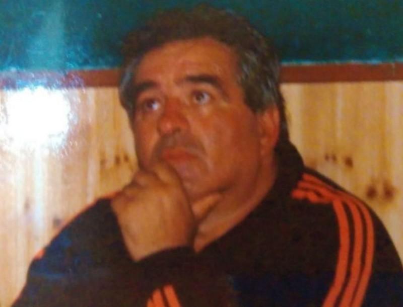 Θρήνος - Πέθανε ο Τάσος Παναγιωτόπουλος