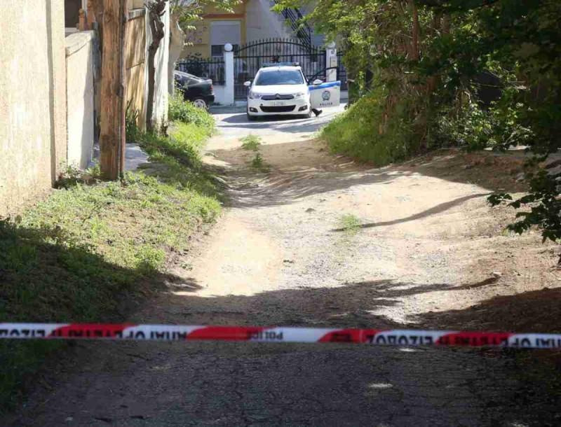 Οικογενειακή τραγωδία στη Ζαχάρω: Tο σημείωμα που έγραψε ο παιδοκτόνος