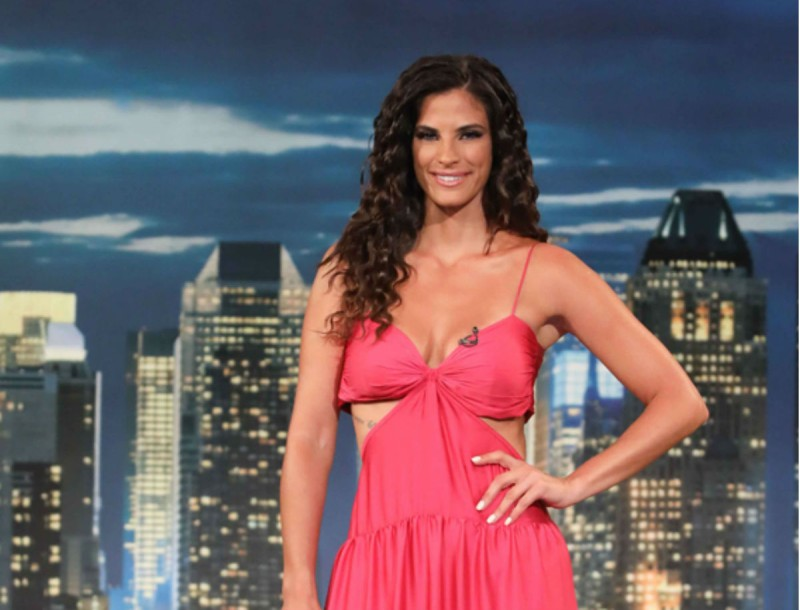 The 2night show: Παραλίγο στα δικαστήρια η Χριστίνα Μπόμπα και ο Σάκης Τανιμανίδης