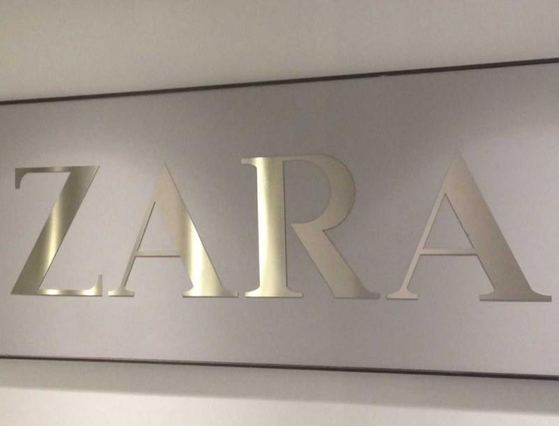 -65% αυτό το εκκεντρικό πουκάμισο στα Zara - Αν δεν είσαι τολμηρή δεν θα το βάλεις