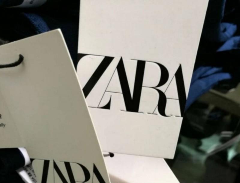 Zara: Το μποτάκι κάλτσα της νέας συλλογής είναι «κόσμημα» για τα γυναικεία πόδια