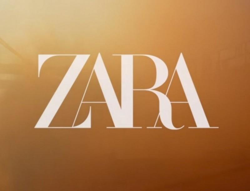 Συγκλονιστικό το ψηλόμεσο τζιν από τα ZARA - Θυμίζει... 90's