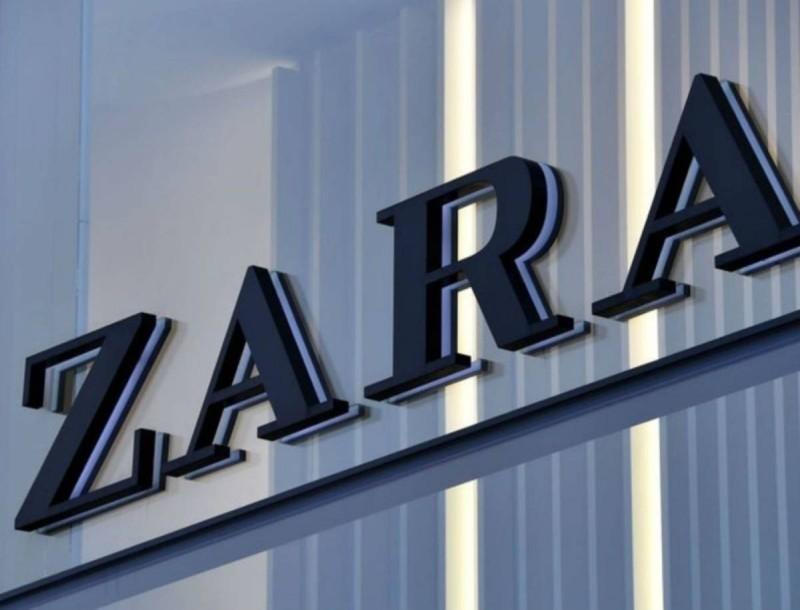 Zara: Θα ξετρελάνει όλες τις γυναίκες η λινή πουκαμίσα της νέας συλλογής