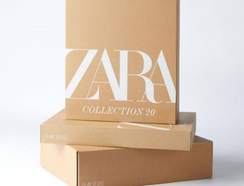 Zara: Αυτό το οικονομικό τζιν παντελόνι της νέας συλλογής είναι για χειμώνα - καλοκαίρι
