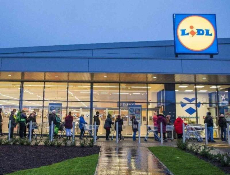 Είναι για όλους τους καταναλωτές οι νέες προσφορές των Lidl - Ξεκινάνε από σήμερα