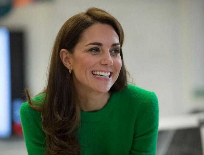 Αυτή είναι η αδυναμία της Kate Middleton μέσα από το Buckingham
