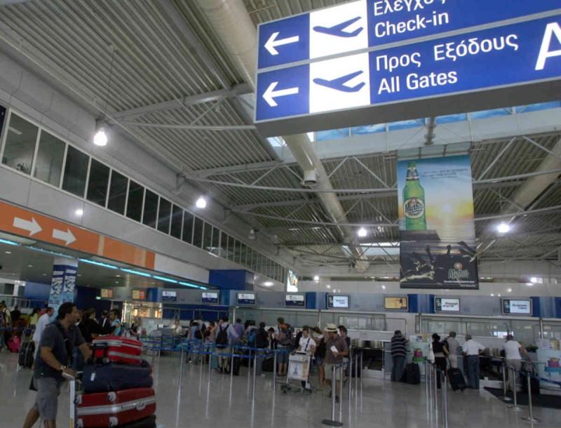 Κορωνοϊός: Το Στειτ Ντιπάρτμεντ εξέδωσε ταξιδιωτική οδηγία για την Ελλάδα