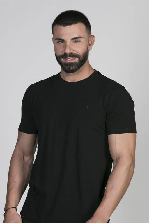 Big Brother Αντώνης Αλεξανδρίδης