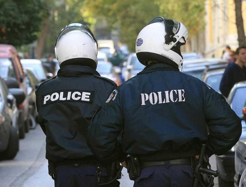 Τρεις αστυνομικοί θετικοί στον κορωνοϊό