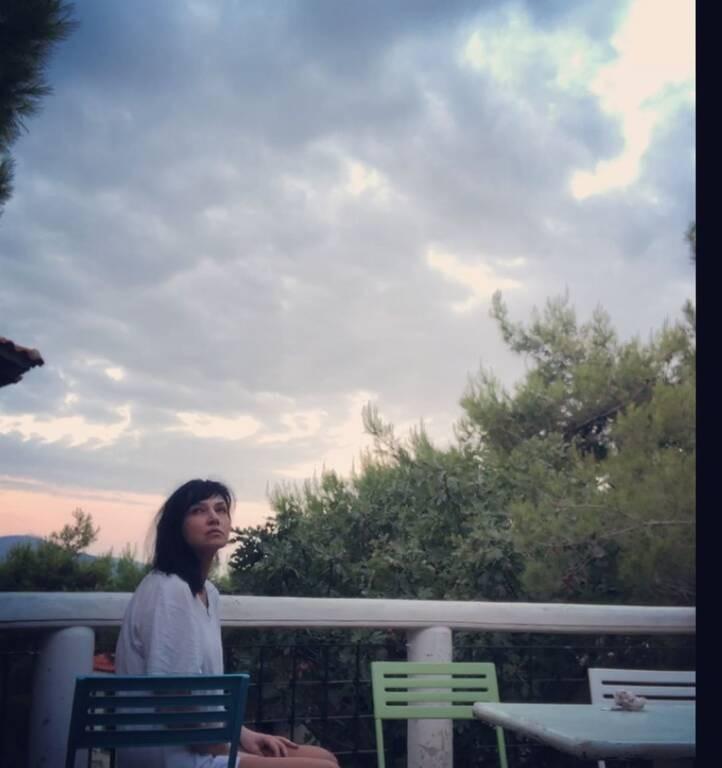 Αθηναΐς Νέγκα Πρωινό Ξύπνημα Instagram Άβαφη