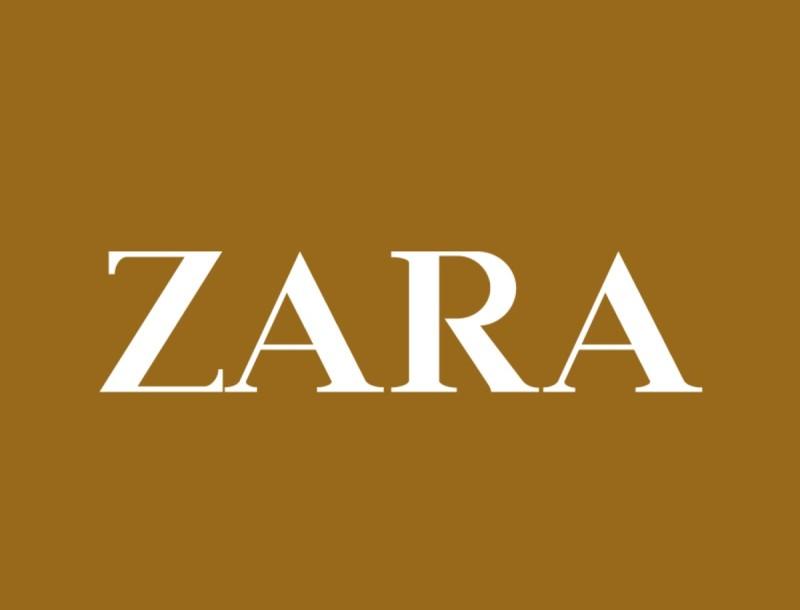 Αγγίζει την τελειότητα το λευκό εφαρμοστό φόρεμα από τα ZARA