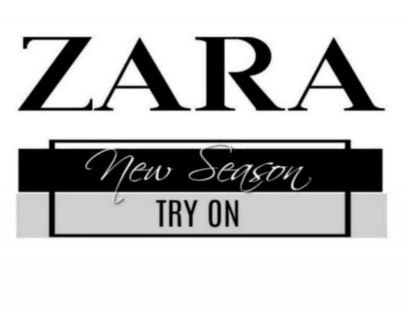 Είναι σούπερ αυτό το κατακόκκινο φόρεμα των Zara - Με